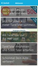 Tanktaler - Meine Erfahrungen nach 3 Monaten