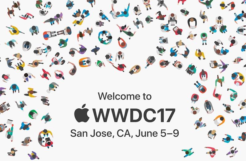 WWDC 2017 - Mein Wunschliste