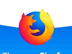 Firefox: Release-Channel wechseln