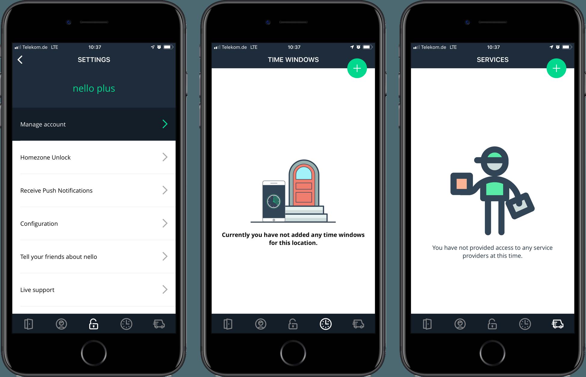 nello one app 2