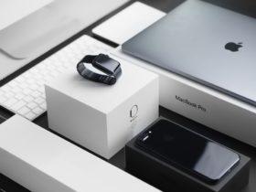 Meine Homescreens von iPhone & Apple Watch (Januar 2019)