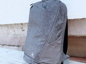 Arcido Faroe: Handgepäck in Rucksackform