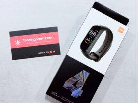 Xiaomi Mi Band 4: Guter Fitnesstracker zum kleinen Preis