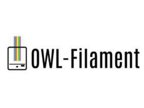 3D Druck: PLA 1,75mm von OWL-Filament