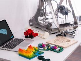 3D Druck: Mein Drucker & erste Erfahrungen