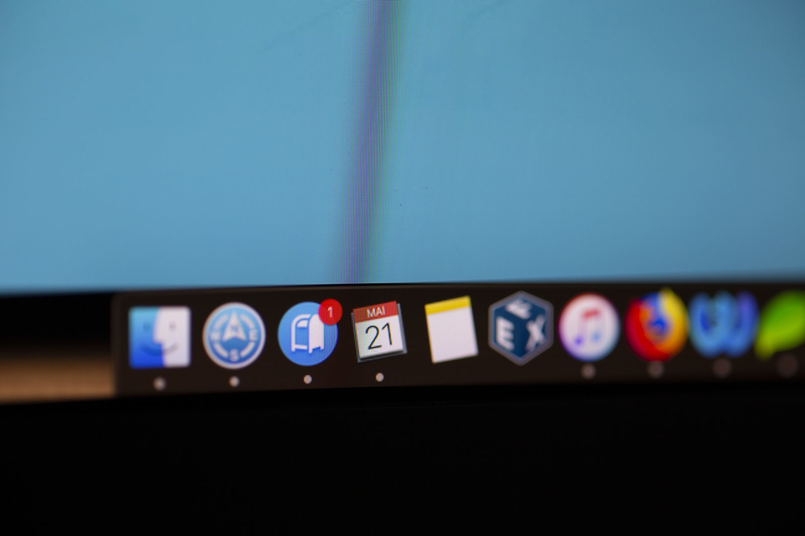 macOS: Versteckte Dateien in Finder anzeigen