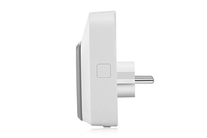 VOCOlinc PM5: HomeKit-fähige Steckdose mit Nachtlicht und USB